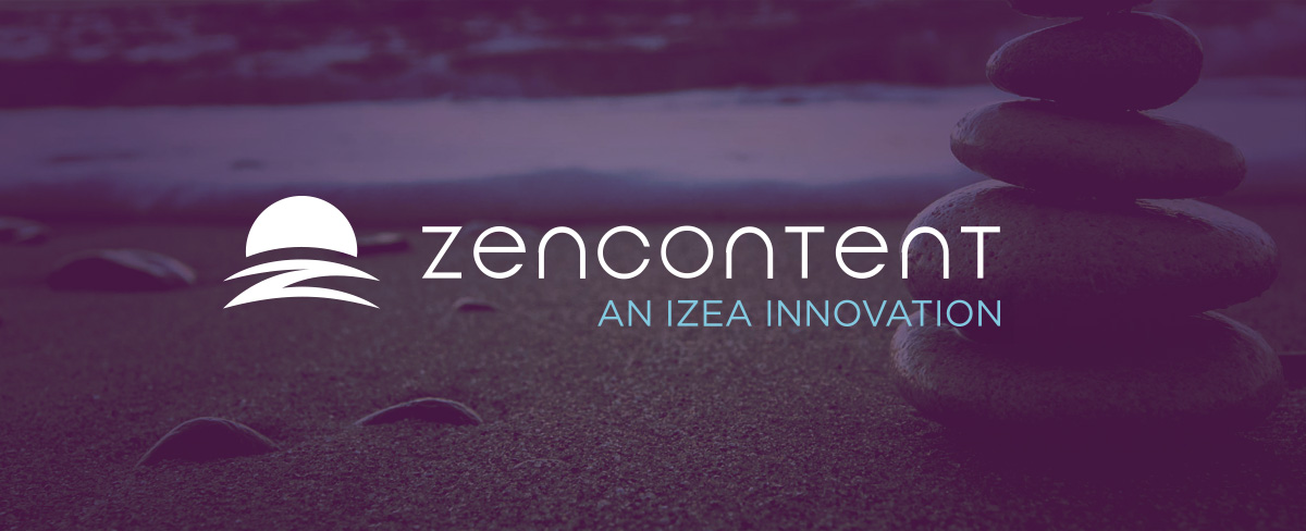IZEA ZenContent Marketing Merger and Acquisition